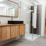 arredo bagno showroom