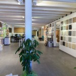 EPM Roma Showroom