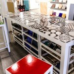 pavimenti e rivestimenti showroom