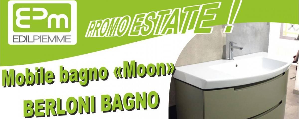 Mobile bagno BERLONI BAGNO
