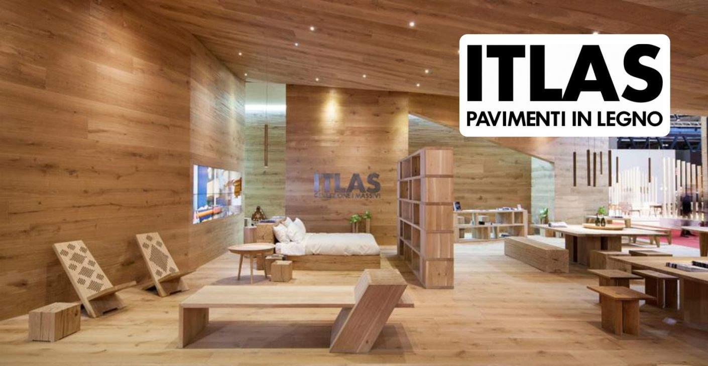 Itlas pavimenti e rivestimenti in legno e arredo in legno
