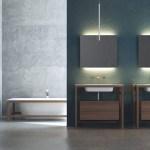 arredo bagno IDI Studio: collezione Ame