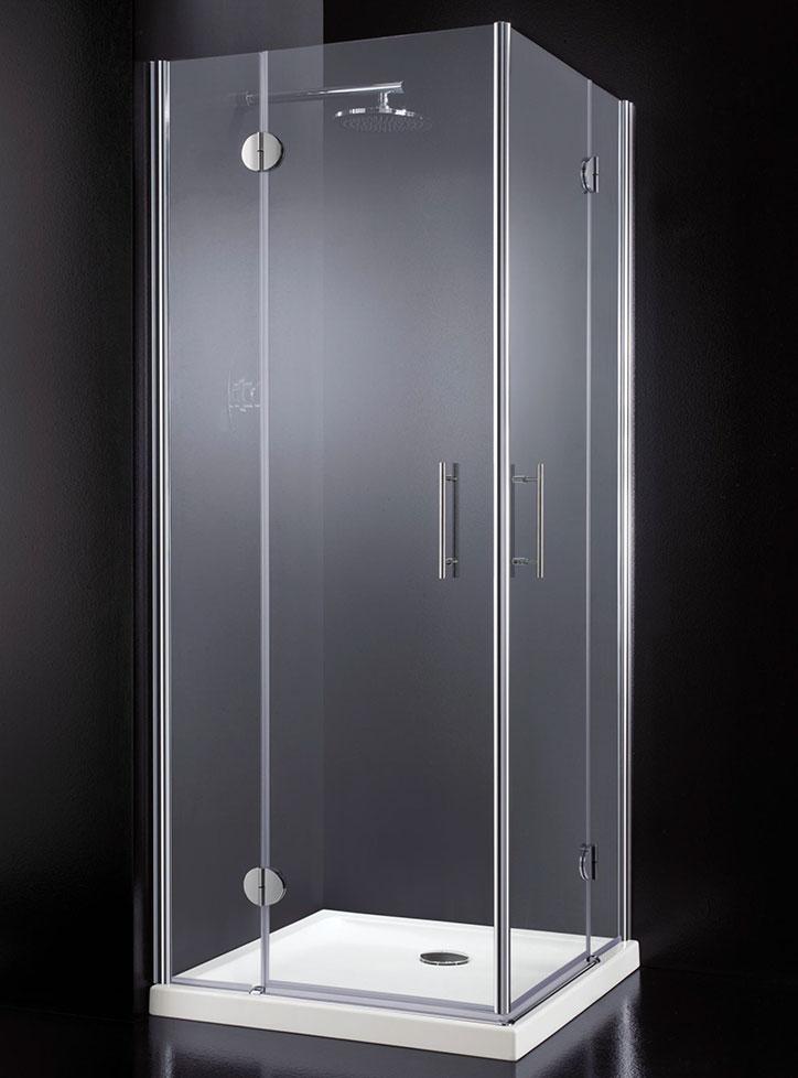 Bricoman cabine doccia box scorrevole angolo s with - Bricoman cabine doccia ...