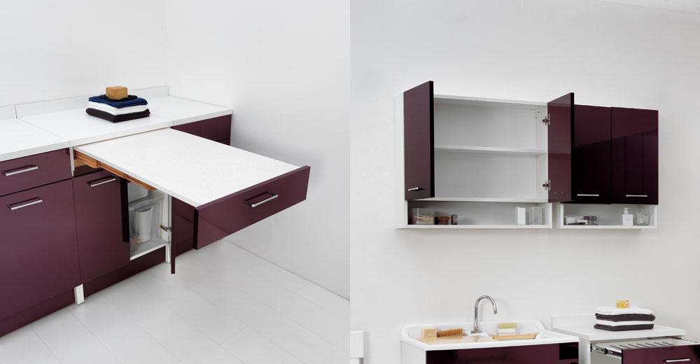 Arredo bagno colavene epm romaepm roma - Mobili per lavanderia di casa ...