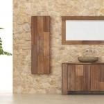 arredo bagno IDI Studio: collezione Organic