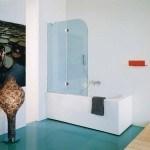 Arredo bagno Samo: Parete Vasca