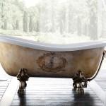 Arredo bagno Treesse: Vasche classiche Epoca Impero