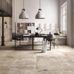 Pavimenti e rivestimenti Fondovalle: effetto cemento
