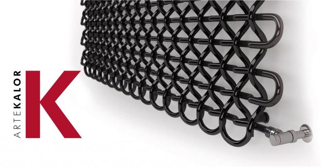 Artekalor i radiatori d arredo dal design inconfondibile for Valvole caloriferi