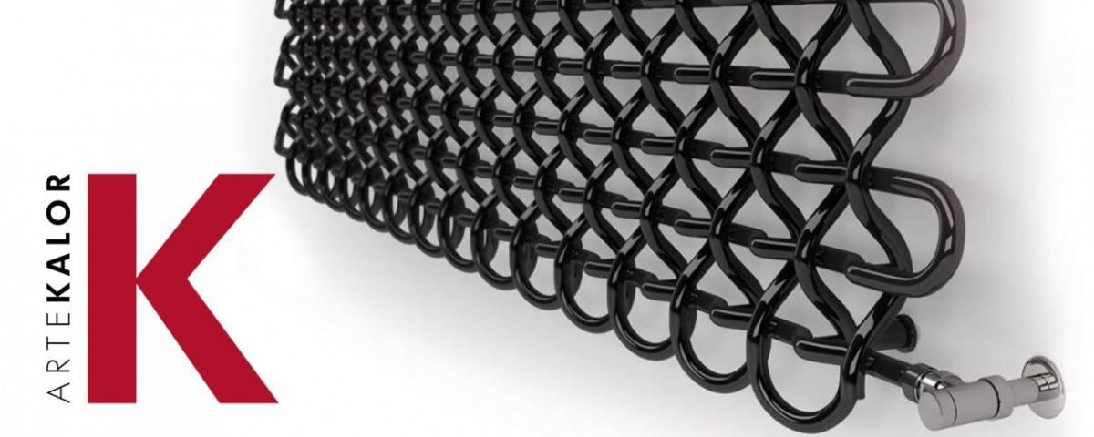 Artekalor i radiatori d arredo dal design inconfondibile for Das radiatori d arredo