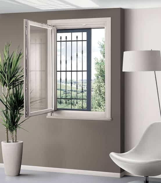 Controtelai per porte e finestre scorrevoli scrigno epm - Porte finestre scorrevoli a scomparsa ...