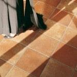 Pavimenti e rivestimenti Panaria Ceramica: collezione Cotto