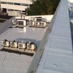 Materiali per l'edili CVR: progetto realizzato con impermeabilizzanti