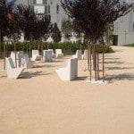 Sistemi e materiali per l'edilizia Ruredil: pavimentazioni esterne