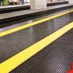 Pavimenti e rivestimenti Virag: pavimenti in gomma