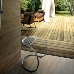 Parquet XILO1934: pavimento decking