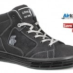Scarpe antinfortunistica U-Power: modello Lion