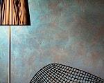 Pitture per l'edilizia Caparol: Velature ed effetti perlescenti e iridescenti