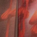 Carte da parati Inkiostro Bianco: EQ Dekor - Fibra di vetro