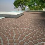 Pavimenti e rivestimenti Cipa Gres: Porfido