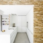 Rivestimenti Wonderwall Studios: Residential