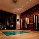 Rivestimenti Wonderwall Studios: Retail