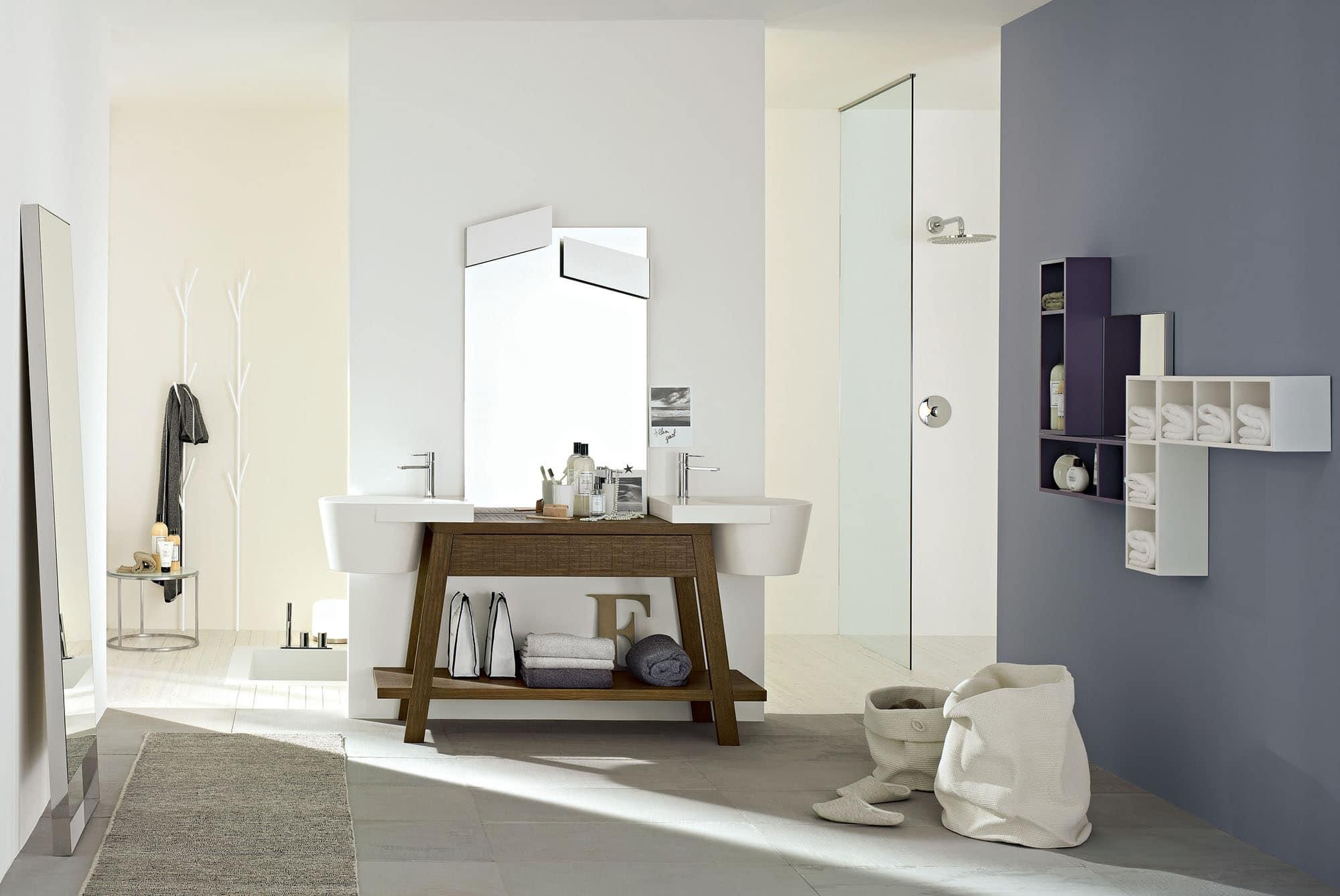 Dipingere soggiorno idee design casa creativa e mobili - Galvan mobili bagno ...