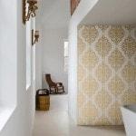 Mosaici Appiani: collezione Tessuti