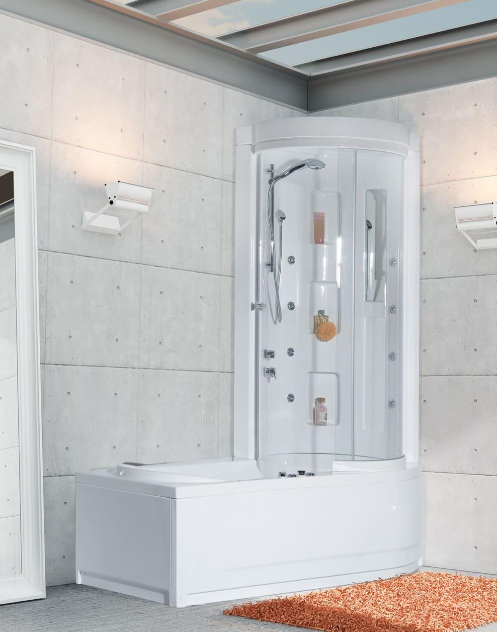 Arredo bagno Thermodesign by Orlandi - EPM RomaEPM Roma