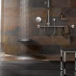 Arredo bagno Keuco: docce