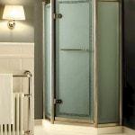 Arredo bagno Devon & Devon: doccia Savoy J