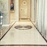 Pavimenti e rivestimenti Paradiso Marmi: pavimento in marmo