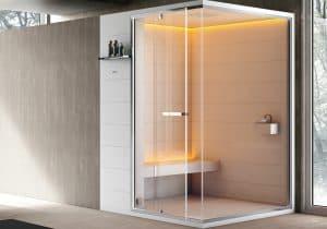 Bagno turco la differenza con la sauna i benefici albanesi