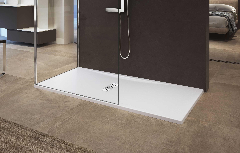 Scarichi doccia ed accessori tecnici epm edilpiemme - Scarichi bagno pendenze ...
