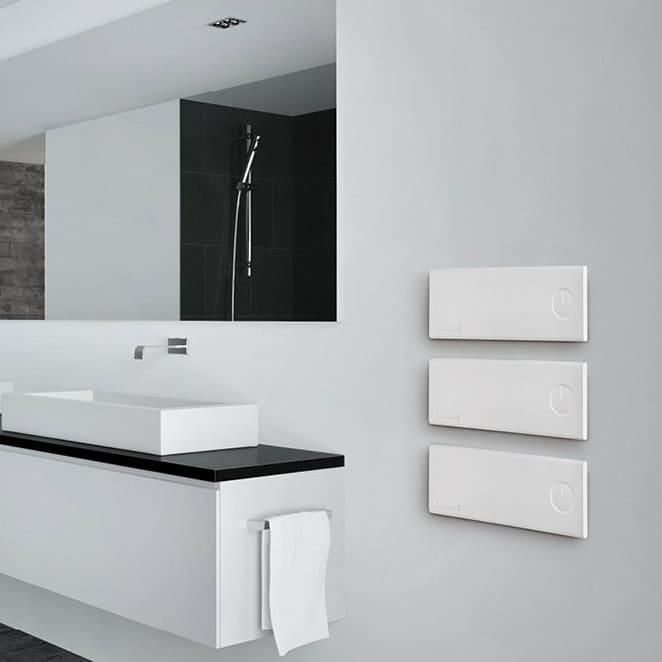 Termoarredo i radiatori di design epm edilpiemme - Termoarredo bagno misure ...