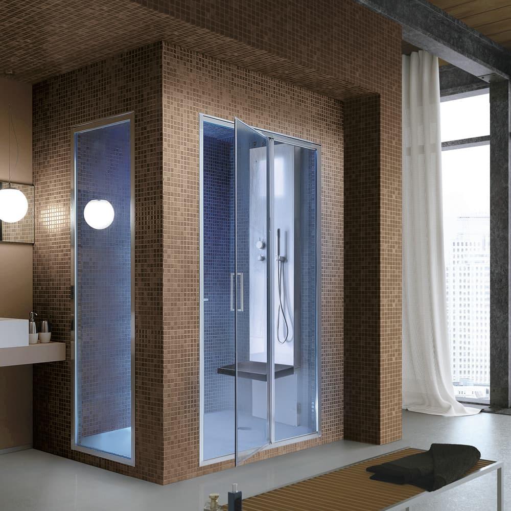 Sauna e Bagno Turco | EPM Edilpiemme