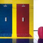 Vetrocolor - collezione Trasparenze