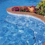 Mosaici Mosavit: collezione Acquerella Pool