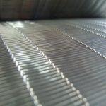 Tessuto Metallico TTM Rossi