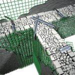 Fibrenet - Consolidamento murature