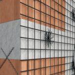 Fibrenet - Messa in sicurezza di tamponamenti e partizioni