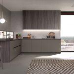 cucine comprex - tipologia BANCO