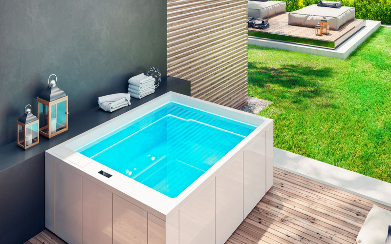 WELLNESS E MINI PISCINE