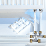 Prodotti tecnici Tece: TECEflex riscaldamenti
