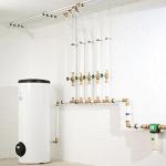 Prodotti tecnici Tece: TECEflex acqua sanitaria