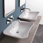 Arredo bagno Sanitosco: collezione Contract