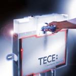 Prodotti tecnici Tece: sistemi di scarico