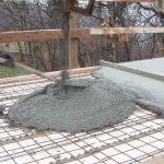 Materiali edili CentroStorico: calcestruzzo a presa rapida