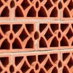 Materiali edili Solava: frangisole in cotto