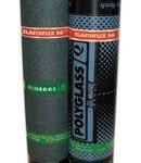 Impermeabilizzanti Polyglass: membrana antifuoco